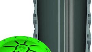 Pumps - InviziQ Pressure Sewer System