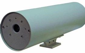 IVC radiometric thermal video camera