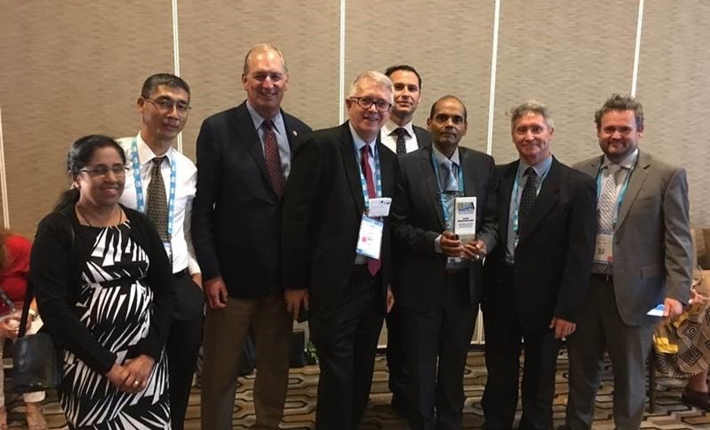 Australian Utility Wins Award for Research Project on Predicting Pipe Failures