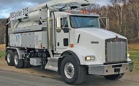 Jet/Vac Combination Trucks/Trailers - J. Hvidtved Larsen US RECycler