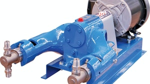 Pumps - JAECO Fluid Systems JaecoPAK metering pumps