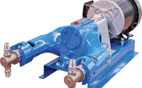 Pumps - JAECO Fluid Systems JaecoPAK metering pumps