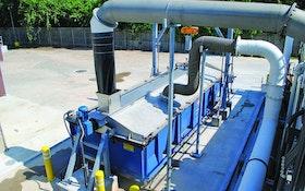 JDV Equipment Level Loder