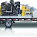Waterblasting - Jetstream TwinForce