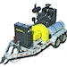 Waterblasting - Mobile waterblasting unit