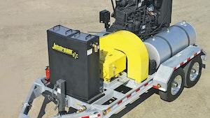 Waterblasting - Jetstream of Houston X-Series