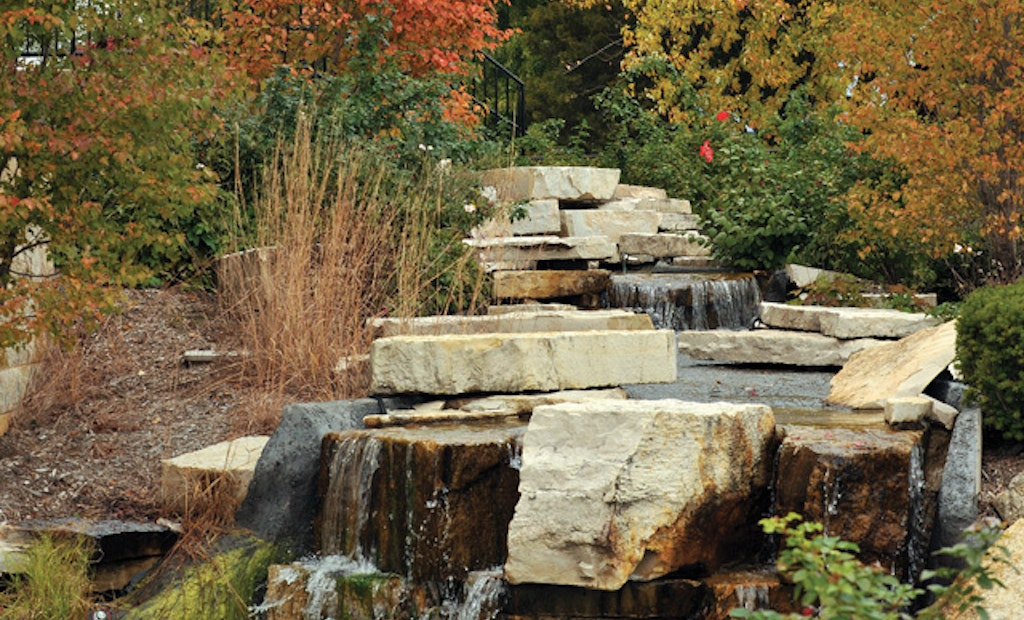 Stormwater as a Resource