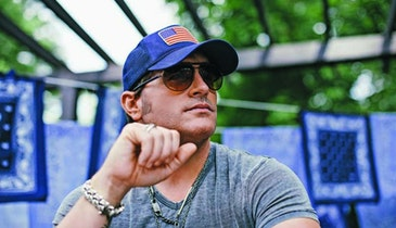 Jerrod Niemann Headlining WWETT Party