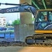 Excavation Equipment - Mid-size excavator
