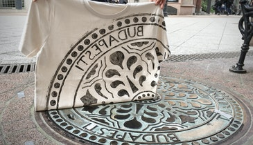 'Pirate Printers' Find Beauty in Manhole Covers