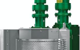 Pumps - JWC Environmental Channel Monster FLEX