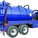 Jet/Vac Combination Trucks/Trailers - Pumping/jetting truck