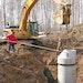 Manhole Parts and Components - Kistner Concrete Products precast sanitary manholes