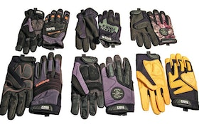 Klein Tools protective gloves
