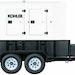 KOHLER Power Systems diesel-powered mobile generators