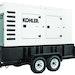 Kohler mobile diesel generators