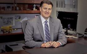 Komatsu CEO Rod Schrader named to AEM board of directors