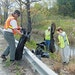 Maine Stream Cleanup