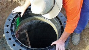 Risers - LADTECH manhole riser ring