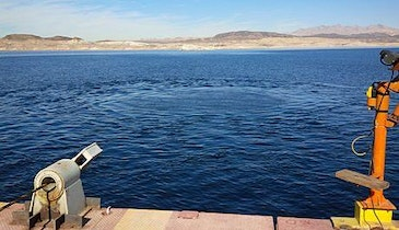 Lake Mead Water Pumps To Get $10M Test Drive
