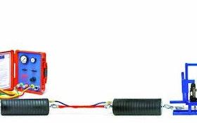 Electronic Leak Detection - Lansas Complete Leak Location Kit