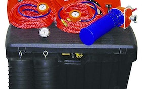 Manhole Parts and Components - Lansas Products SMART-BOX