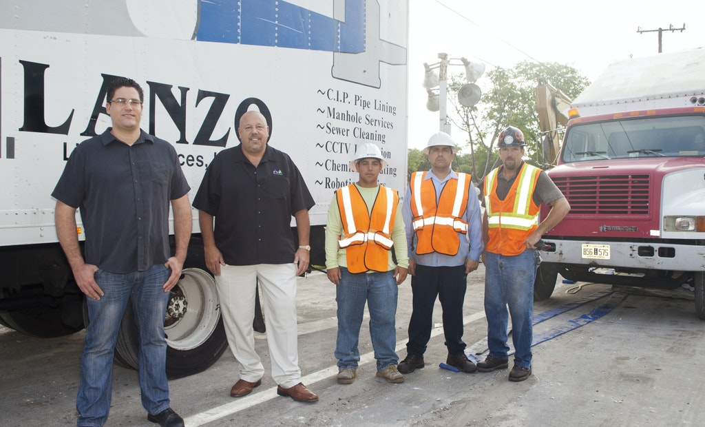 Lanzo expands to better serve growing client list