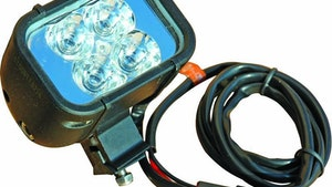 Larson Electronics LEDLB-4C colored LED light emitter