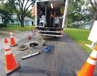 Finding the Faults: How Leak Detection Advancements Can Help You Quantify I&I