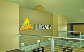 Legacy opens new corporate office