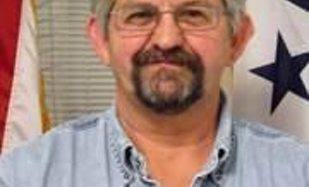 Wastewater Facility Dedicated to Longtime Employee