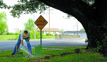 Utility Fights for Infrastructure Funding