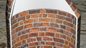 Manhole Liners - LMK Technologies CIPMH