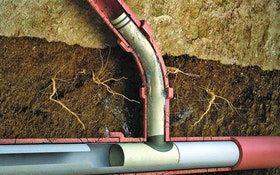 Infiltration and Leak Prevention - LMK Technologies T-Liner