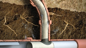Pipe Lining - LMK Technologies T-Liner