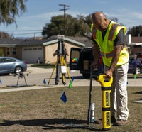 Producing an Accurate Utility Locate in Any Soil Type