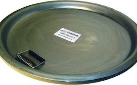 Manhole Rehabilitation - LockDown LockDry Device