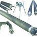CIPP/Pipe Repair - Flow-through trenchless point repair bladders