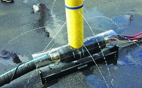 Infiltration and Leak Prevention - Logiball Lateral Test and Seal Grouting Packers