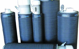 Flow Control/Monitoring Equipment - Reinforced pipe plugs