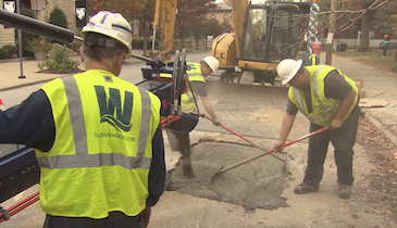 Louisville Water Increases Funding to Inspect, Repair and Replace Water Mains