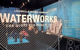 Louisville Water's History Project In the Spotlight