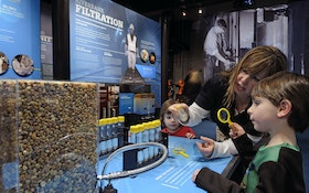 Utility Expands Public Education Reach with Water Works Museum