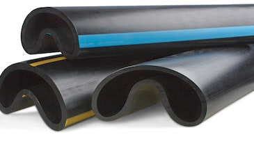 Pipe relining system seals without epoxy or curing