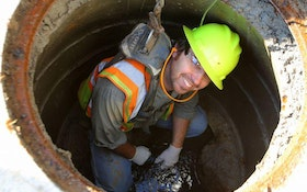 Water and Wastewater Education Listing - June 2016