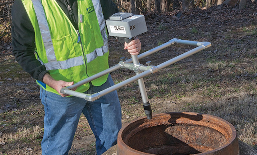 Sewer Line Assessment Tool Helps Prioritize Cleaning and Inspection