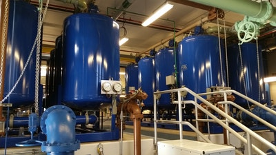 Water Utility Revives Aging Well Through Reconstruction