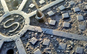 Spiked Manhole Covers Causing a Stir
