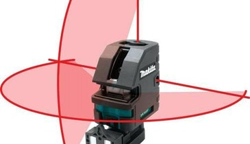 New Laser Instruments Provide Precision Solutions