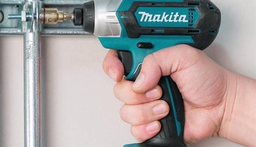 Makita Releases the Next Generation 12V Max Lithium-Ion